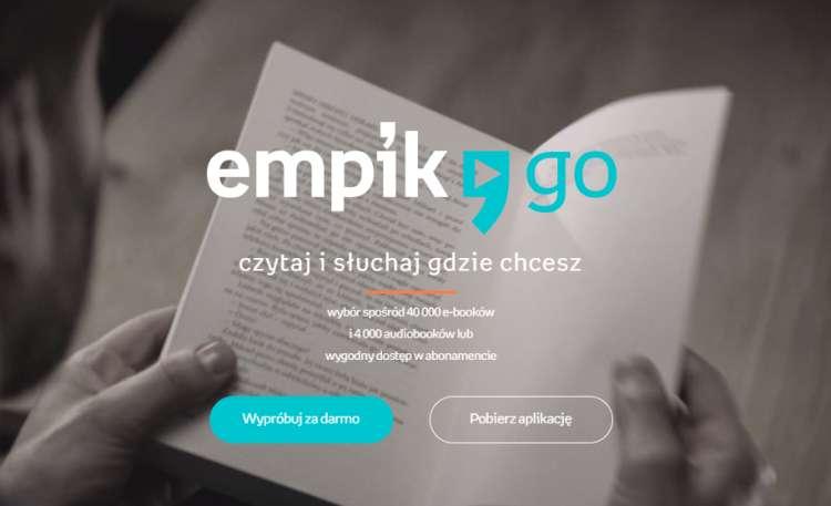 Nowe Abonamenty W Empik Go Gratka Dla Milosnikow Ebookow I