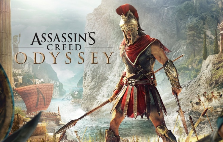 Google Stadia, Assassin's Creed Odyssey