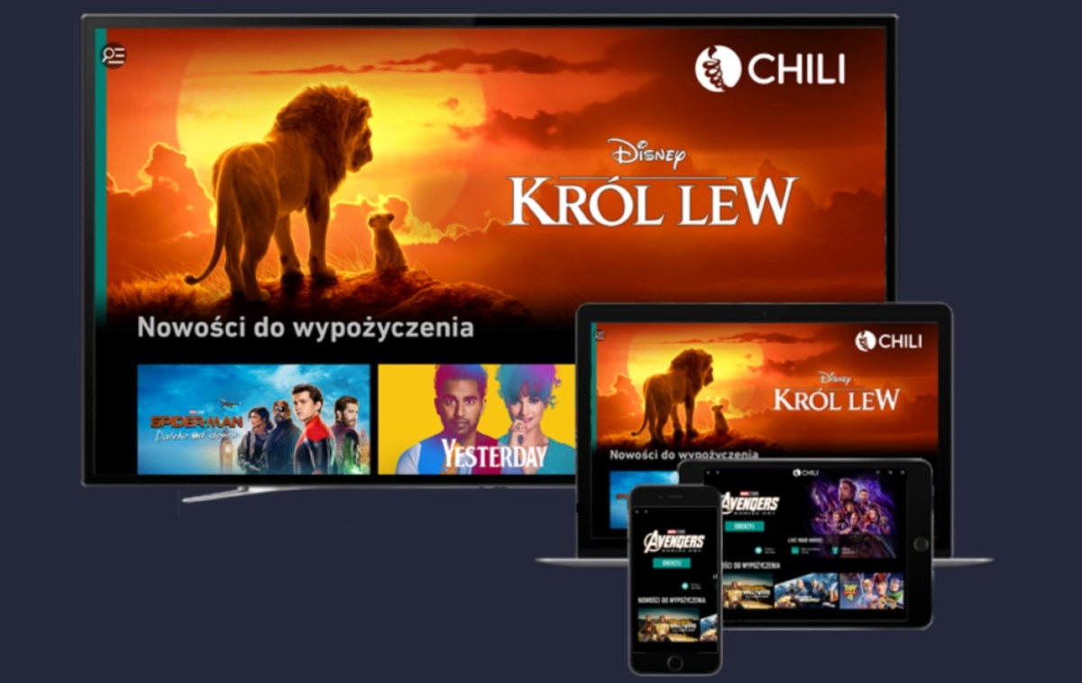 Chili.com - zapłać z Play