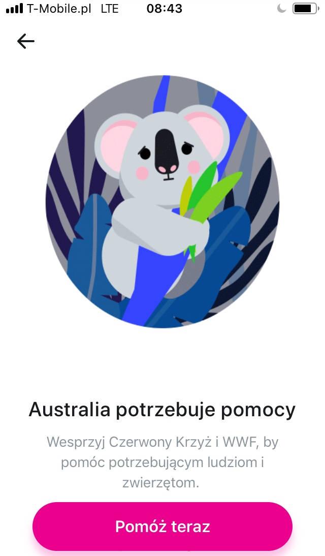najlepsza darmowa aplikacja Australia