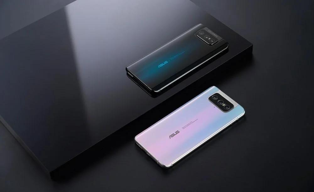Niedługo Asus Zenfone 8 Mini