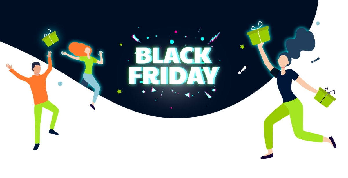 Świat Baterii Black Friday