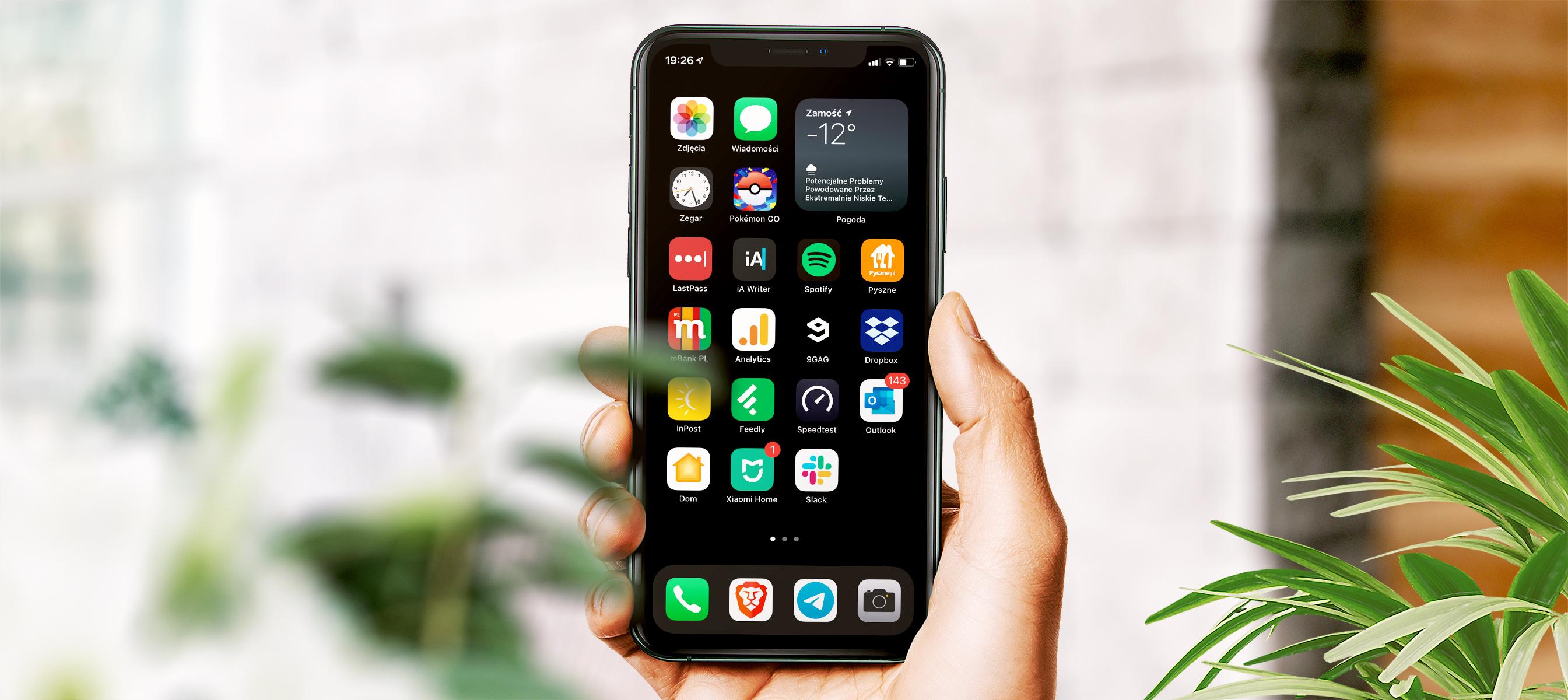 10 Aplikacji Ktore Musza Byc W Moim Telefonie Telepolis Pl