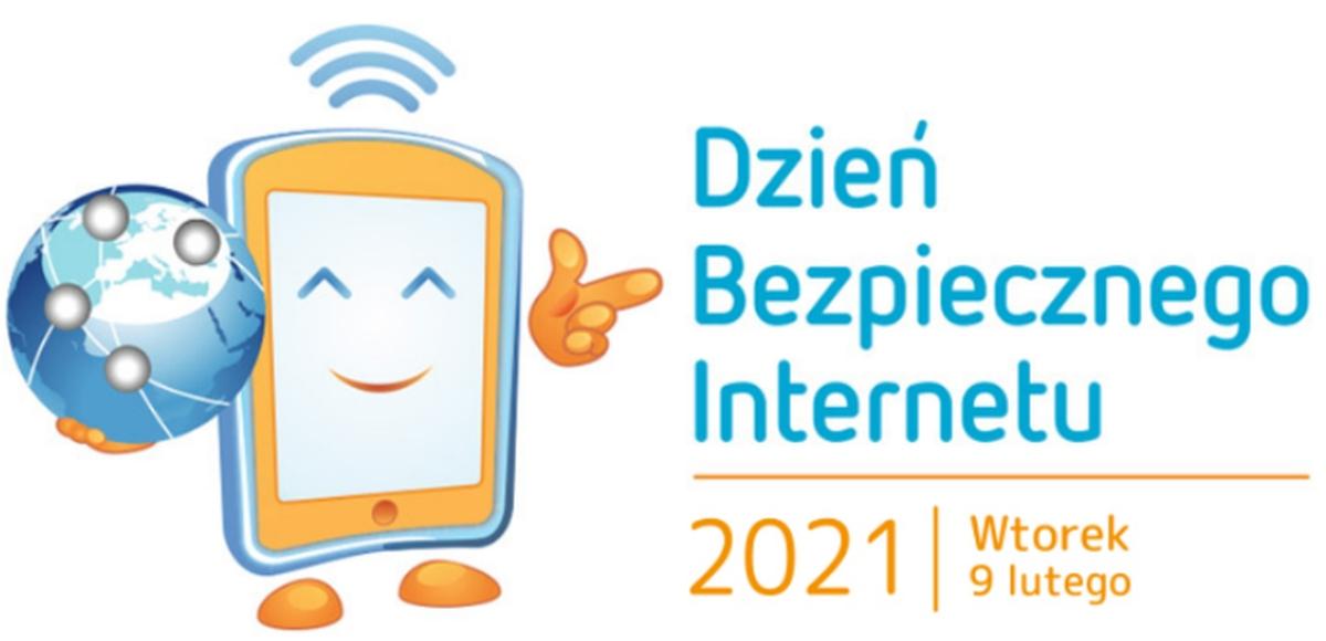 Dzień Bezpiecznego Internetu 2021 działajmy razem