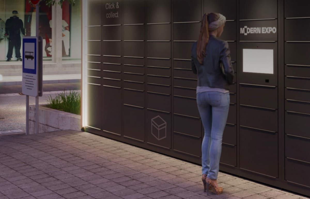 Allegro Bedzie Konkurowac Z Inpostem I Postawi Wlasne Automaty Paczkowe Telepolis Pl