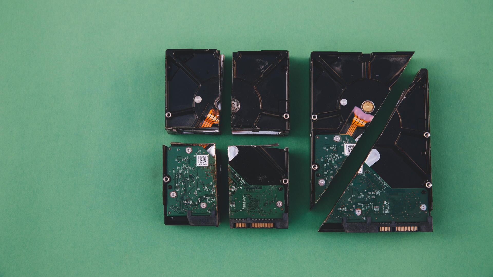 Kryptowaluta Chia zniszczyła już pierwsze dyski. SSD padają jak ...