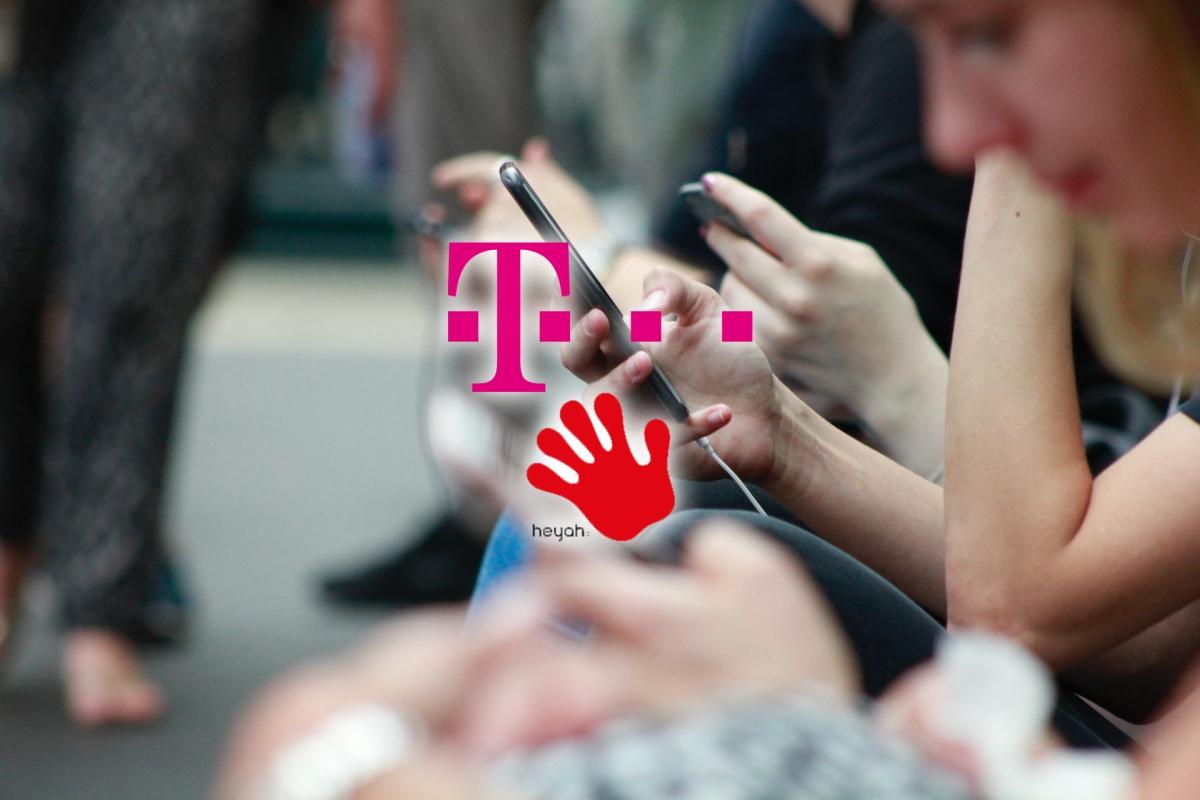 """[Aktualizacja2] T-Mobile și Heyah Preplătite: Sfârșitul serviciului """"Aveți un zlot – nu aveți limită pentru toate și pentru toată lumea"""""""
