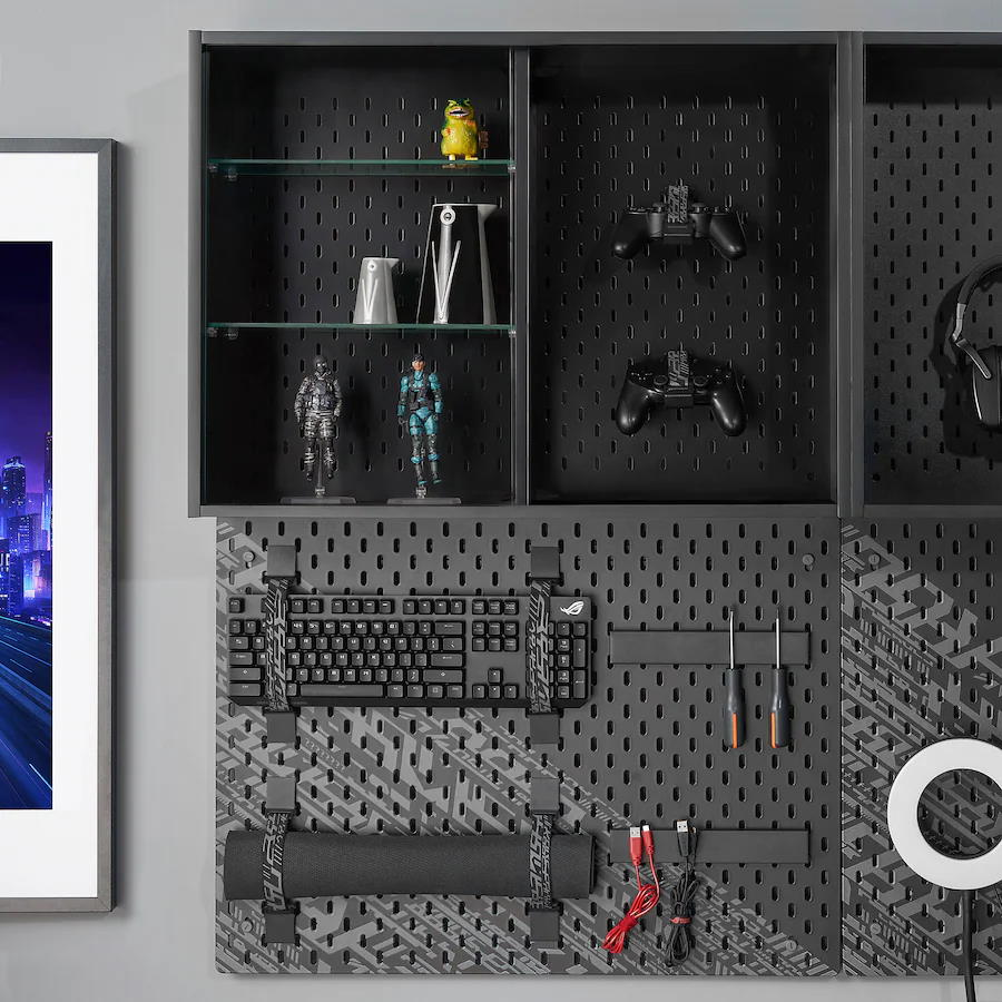 IKEA Uppspel - Situs untuk para gamer
