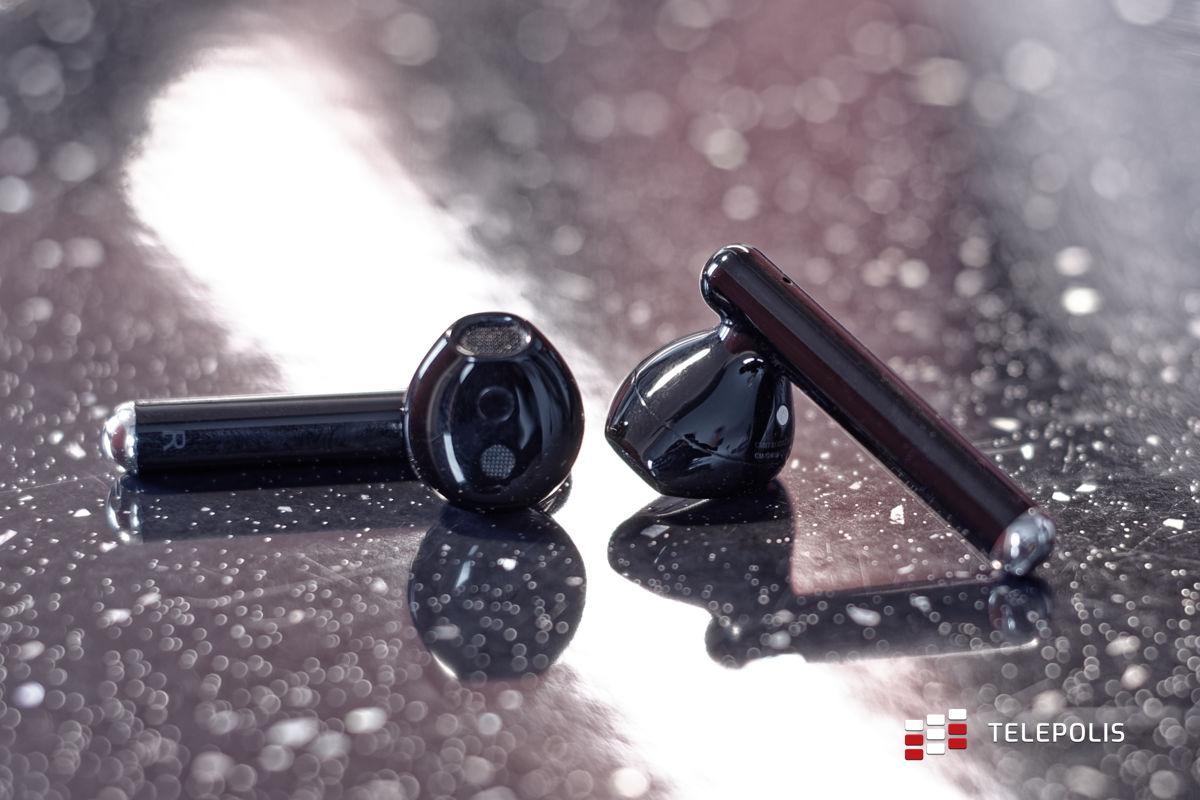 Huawei AppGallery: wygraj bezprzewodowe słuchawki Huawei FreeBuds 3