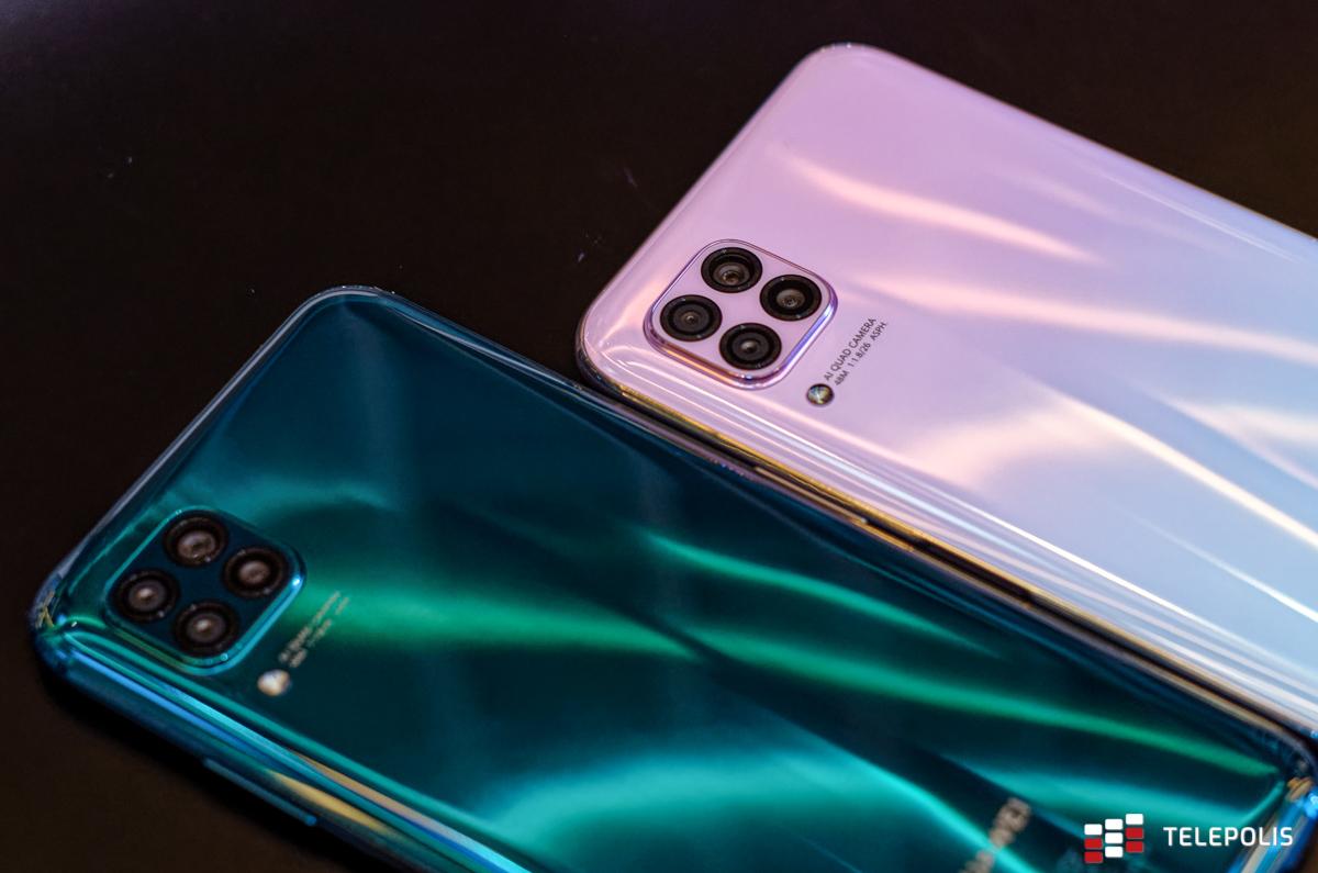 Huawei szpieguje? Producent chwali się międzynarodowym certyfikatem bezpieczeństwa potwierdzonym przez Wielką Brytanię