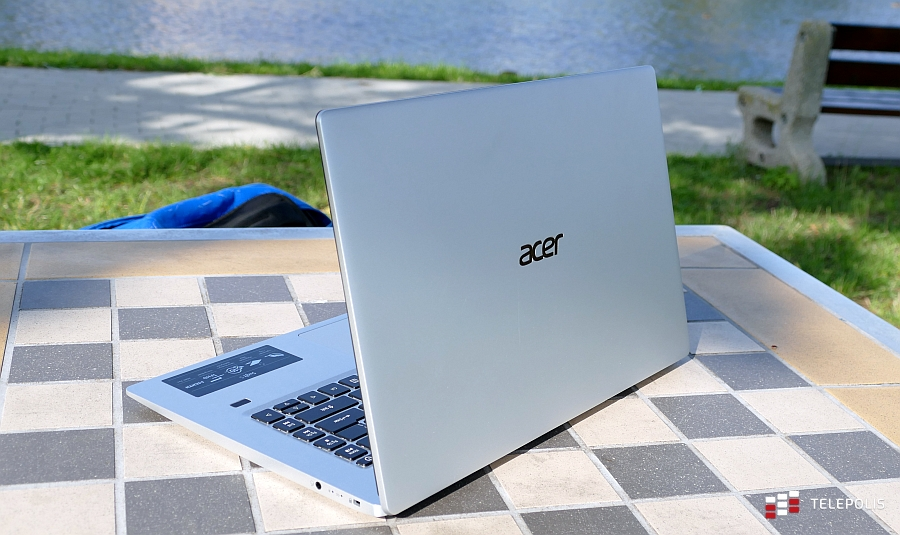 Acer Swift 5 test recenzja