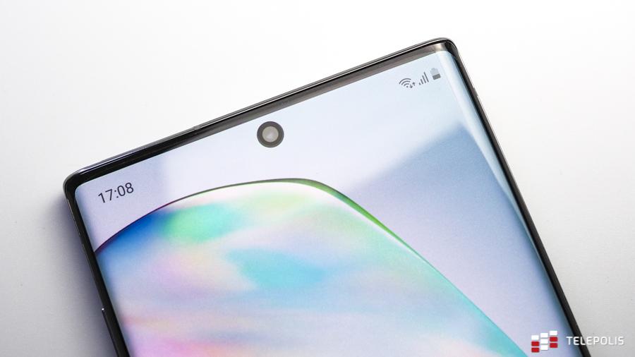 Galaxy Note 20 – czy tak będzie wyglądał? Ciekawy szkic patentowy Samsunga