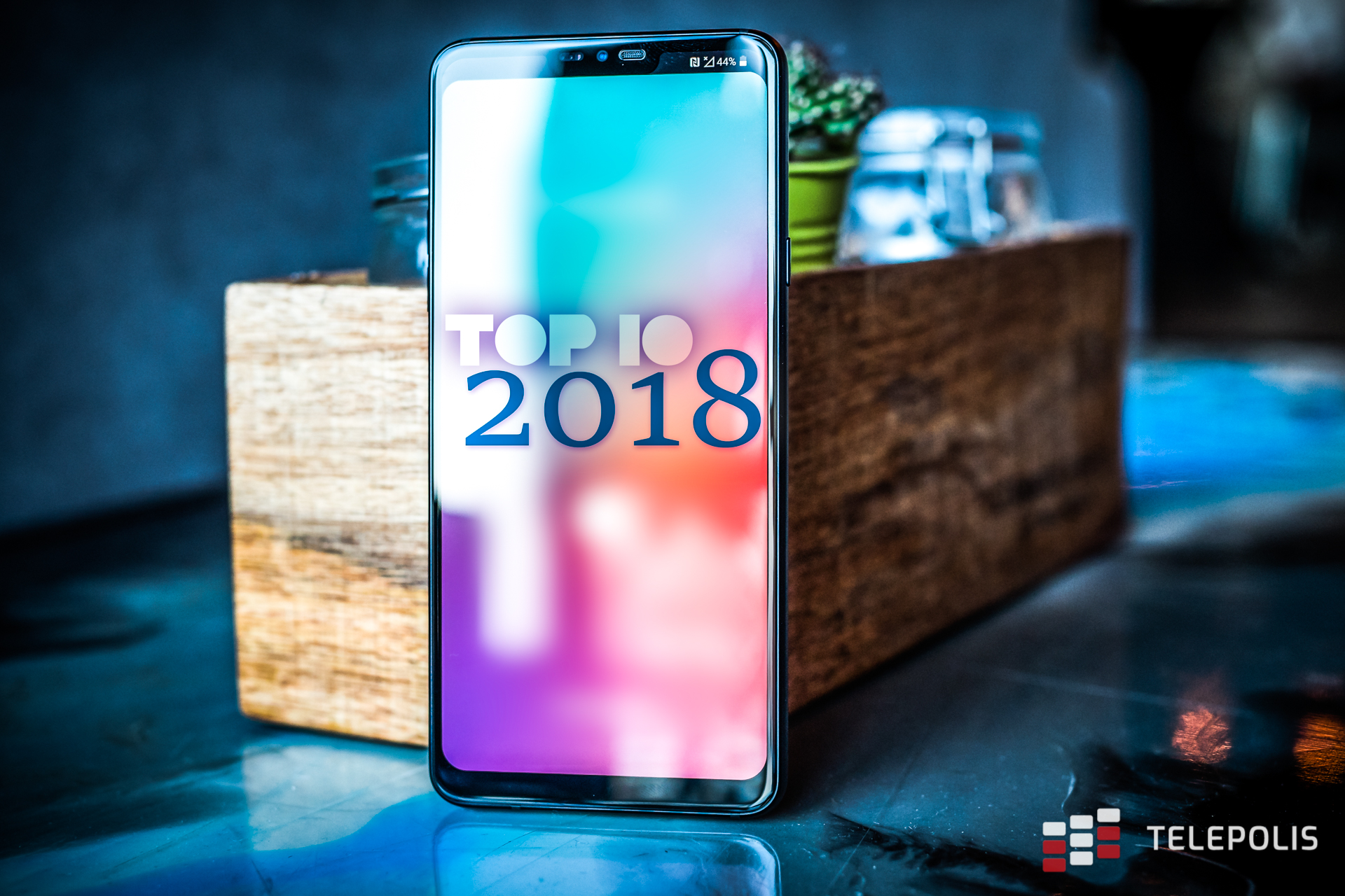 554575c6662971 Najlepszy Telefon 2018 - wybraliśmy Top10 najgorętszych smartfonów ...
