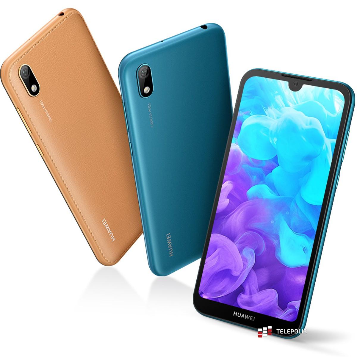 Huawei Y5 2019 - dane telefonu