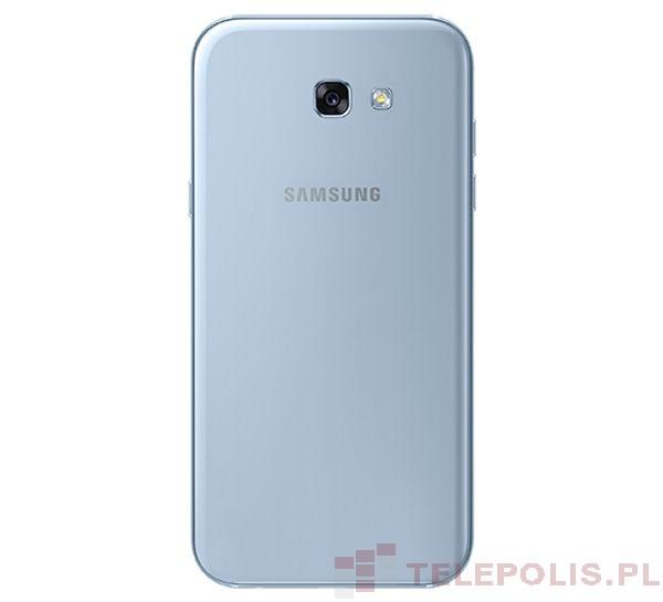 Samsung Galaxy A7 2017 dane telefonu