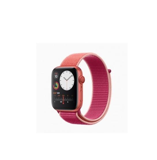 Apple szykuje zegarki z linii Product (RED)