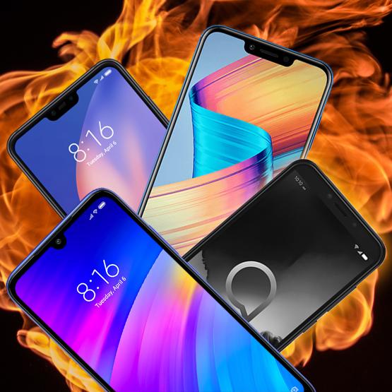 324d9a893ff0f4 Tanie telefony w maju: najlepsze modele do 500, 800, 1000 i 1200 zł -  TELEPOLIS.PL