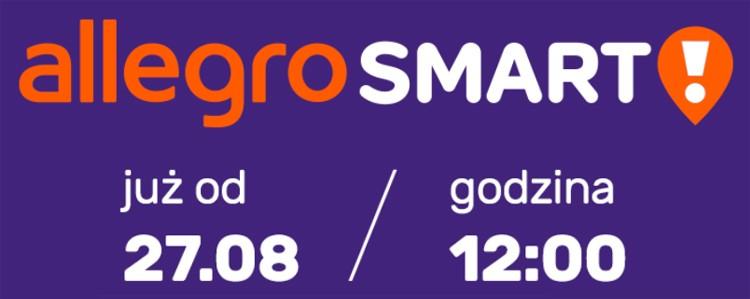 Aktualizacja Allegro Smart Za Przesylke Placisz Raz W Roku Telepolis Pl
