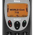Bosch 718 World