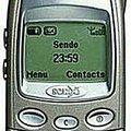 Sendo D800
